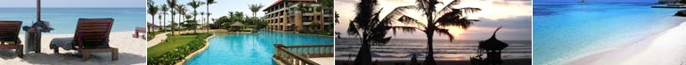 Resort Hotels Trinidad